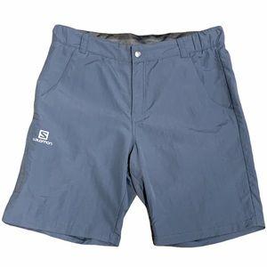 Salomon Hiking / Outdoor / Athletic Shorts